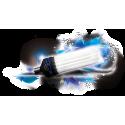 Florastar Ampoule CFL 125W 6400K Croissance