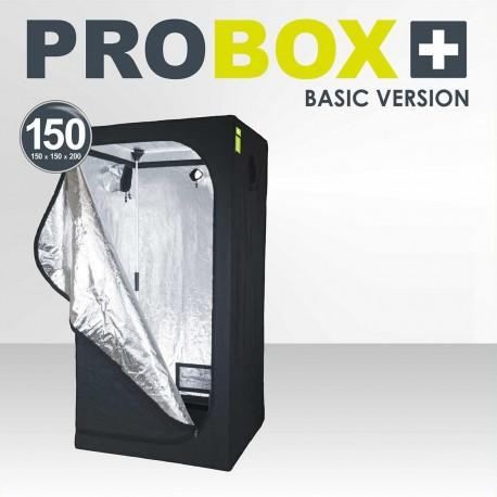 Probox Basic 150x150x200cm Chambre de culture