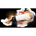Florastar Ampoule CFL 125W 2100K Agro Floraison