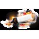 Ampoule CFL 200W 2100K Agro Floraison Florastar