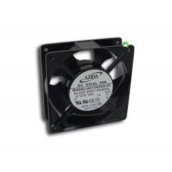 Extracteur Adda 160m³ intracteur ventilateur