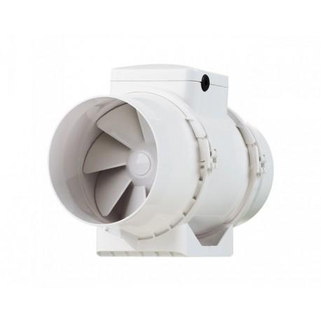 Vents extracteur TT 100mm 145/187m3