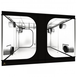 Secret Jardin Darkroom Wide 300x150x200cm