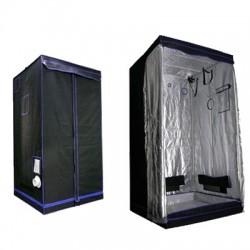 Silverbox One 100x100x200 cm