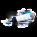 Florastar Ampoule CFL 300W 6400K Croissance