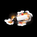 Florastar Ampoule CFL 300W 2100K Agro Floraison
