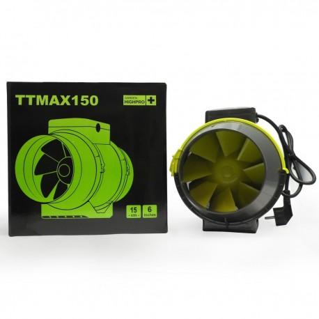 PROFAN extracteur TT 150mm 2 vitesses 405m3/520m3