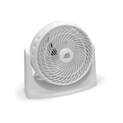 Advanced Star Ventilateur 3 vitesse Floor Fan