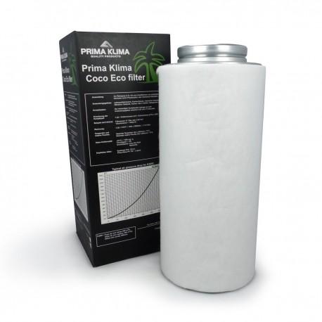 PRIMA KLIMA Filtre à charbon actif 125mm / 360m3