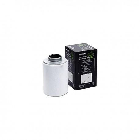 PRIMA KLIMA Filtre à charbon actif 125mm / 480m3