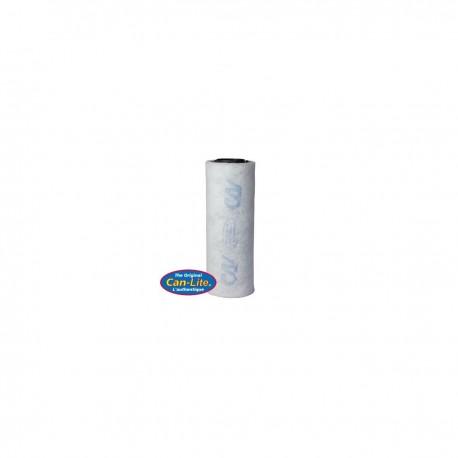 CAN FILTERS Filtre à charbon Can Lite 125mm / 300m3