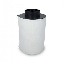 ProActiv 100mm / 250m3 filtre à charbon