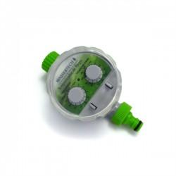 Programmateur d'irrigation Wassertech