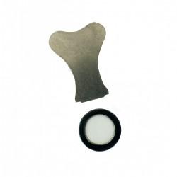 Céramique brumisateur de remplacement 1 tête
