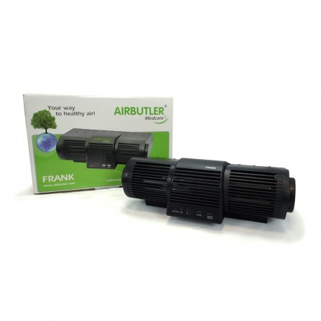 Airbutler Ioniseur FRANK 8W
