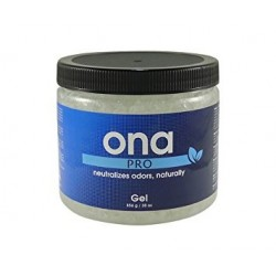 Ona gel Pro 850ml destructeur d'odeur