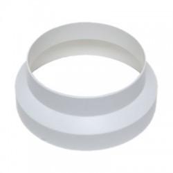 Réducteur PVC 100/125mm