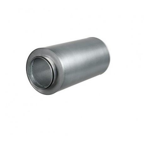 Silencieux de ventilation 125mm