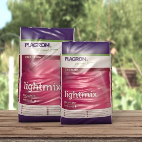 Terreau PLAGRON LIGHTMIX 50 litres
