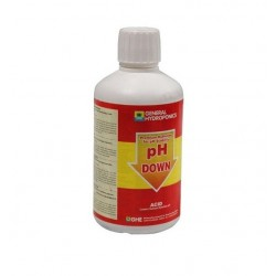 PH- 500ml GHE