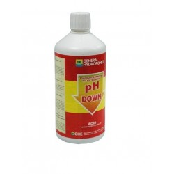 PH- 1 litre GHE