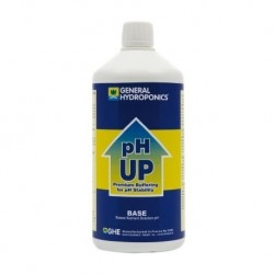 PH+ 500ml GHE