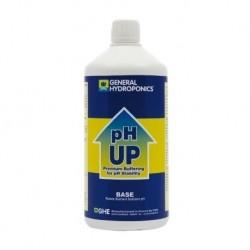 PH+ 1 litre GHE