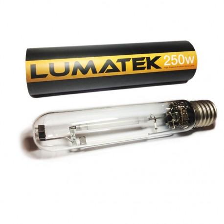 Lumatek ampoule 250w HPS
