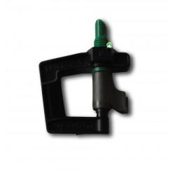 Gicleur rotatif 360° 4mm inversé à l'unité