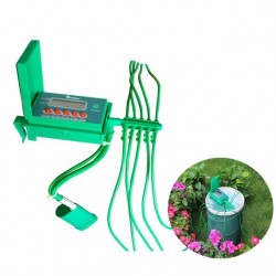 Kit d'irrigation automatique 10 plantes