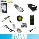 Pack culture intérieur 400 W Probox 100 Black Box
