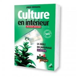 Livre Culture en intérieur Master Edition