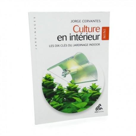 Livre Culture en intérieur mini Edition