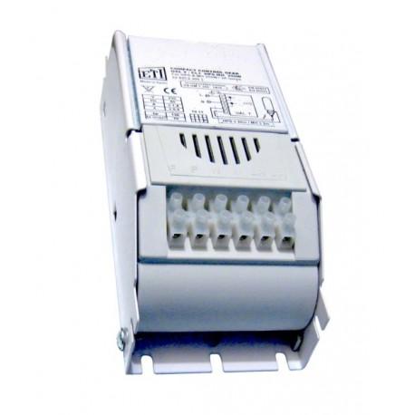 ETI Ballast magnétique 250w Duo HPS MH