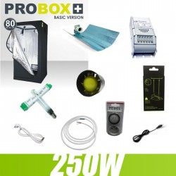 Pack culture indoor 250W Probox Basic 80 ETI