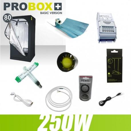 Pack culture indoor 250W Probox Basic 80 ETI