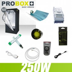 Pack culture indoor 250W Probox Basic 60 ETI