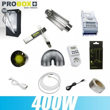 Pack culture intérieur 400 W ProBox 100 ETI