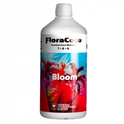 FloraCoco Bloom 1 litre GHE
