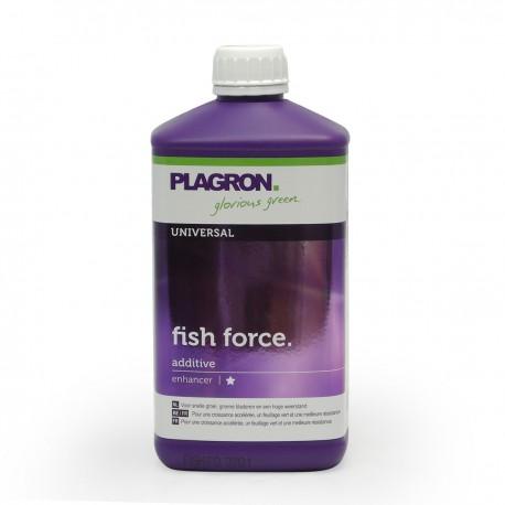 PLAGRON Fish Force 1 litre stimulant croissance