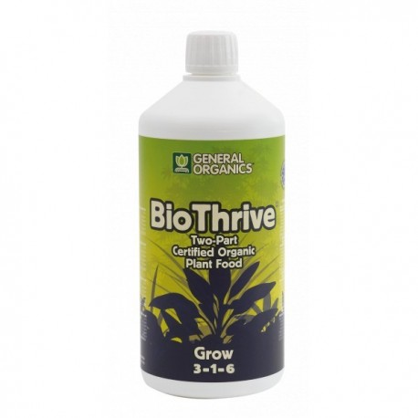bio thrive grow 1L GHE