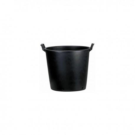 Pot rond avec poignées 50 litres