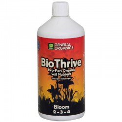 bio thrive bloom 1L GHE