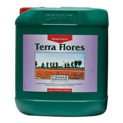 Canna Terra Flores 5 litres