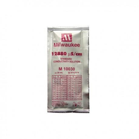 Milwaukee Solution EC 12.880 µS/cm - 20ml