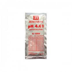 Milwaukee Solution PH 4.01 - 20ml