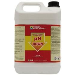 PH- 5 litres GHE