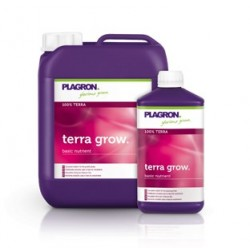 Plagron Terra grow 5 Litre