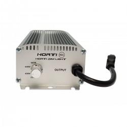 Ballast électronique 600W Horti Dim light