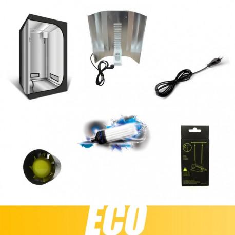 Pack culture indoor CFL 125 W croissance